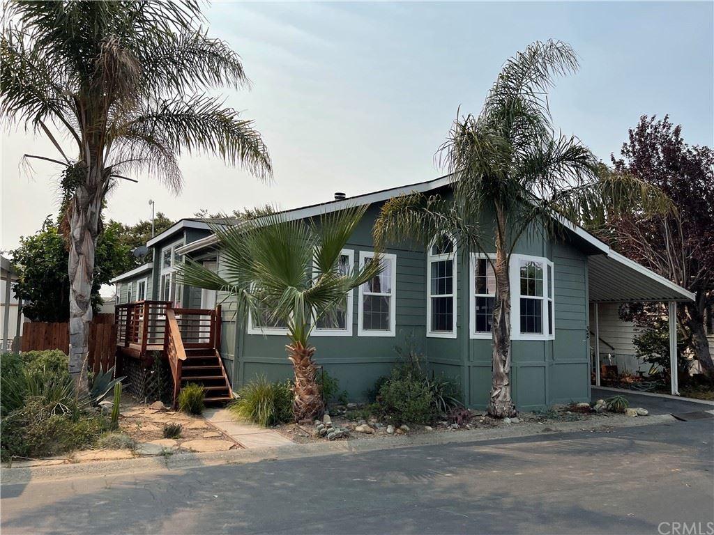 3960 S Higuera Street #32, San Luis Obispo, CA 93401 - MLS#: SC21168930