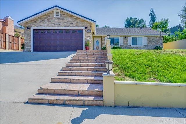 24312 Vista Buena Drive, Diamond Bar, CA 91765 - MLS#: SR20212930