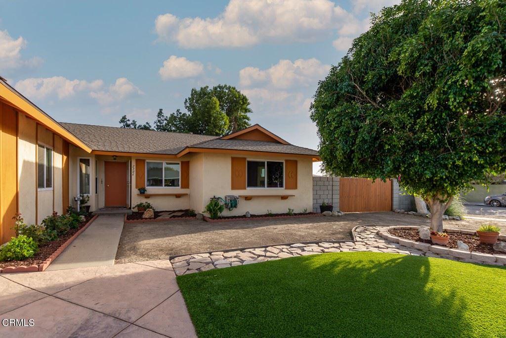 2306 Royal Avenue, Simi Valley, CA 93065 - MLS#: V1-8930