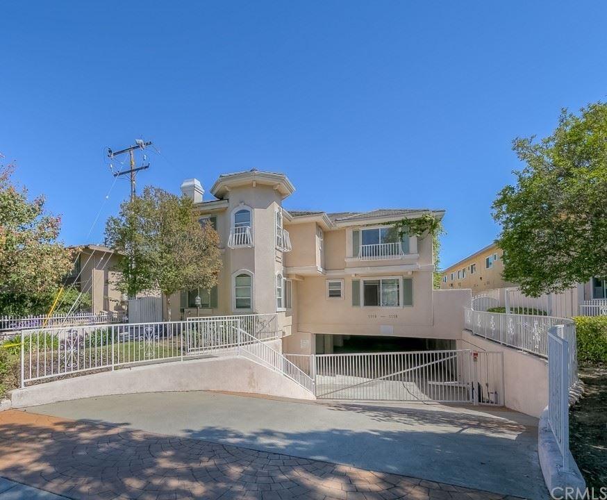 Photo of 1118 W Huntington Drive #A, Arcadia, CA 91007 (MLS # WS21134930)