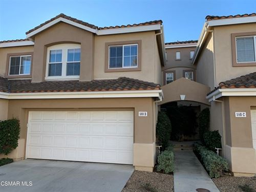 Photo of 580 Fenwick Way #B, Simi Valley, CA 93065 (MLS # 221000931)
