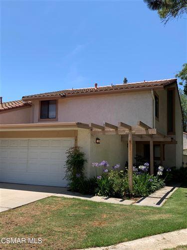 Photo of 301 San Vincente Circle, Newbury Park, CA 91320 (MLS # 221003931)