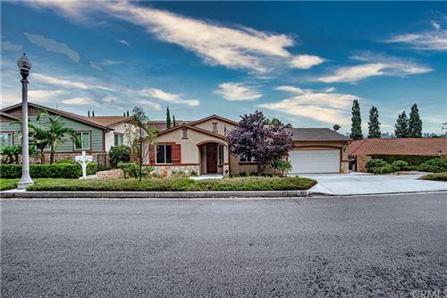 Photo of 322 S Shirlmar Avenue, San Dimas, CA 91773 (MLS # CV21158931)
