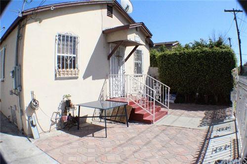 Photo of 9818 Defiance Avenue, Los Angeles, CA 90002 (MLS # DW21027931)
