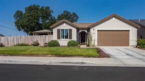 Photo of 100 Selby Way, Waterford, CA 95386 (MLS # ML81852931)