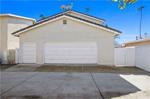 Tiny photo for 2505 Crestview Drive, Newport Beach, CA 92663 (MLS # NP21034931)