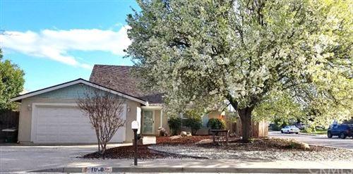 Photo of 1010 Samantha Drive, Paso Robles, CA 93446 (MLS # NS20064931)