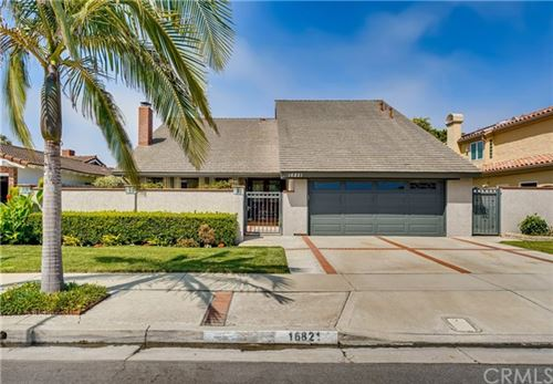Photo of 16821 Sea Witch Lane, Huntington Beach, CA 92649 (MLS # OC20103931)