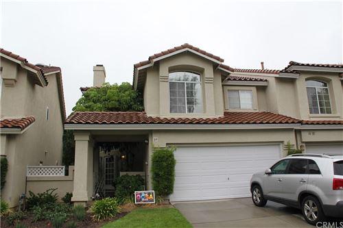 Photo of 59 Cuervo Drive, Aliso Viejo, CA 92656 (MLS # OC21193931)