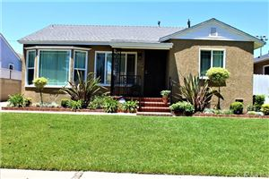Photo of 4757 Fidler Avenue, Long Beach, CA 90808 (MLS # PW19170931)