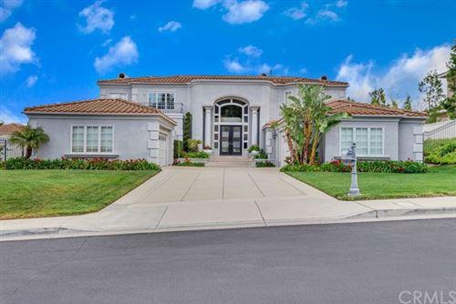 Photo of 1080 S Taylor Court, Anaheim Hills, CA 92808 (MLS # PW20057931)