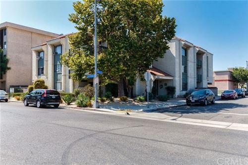 Photo of 4515 California Avenue #205, Long Beach, CA 90807 (MLS # PW20201931)