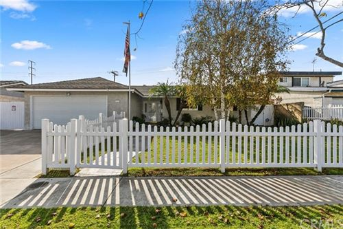 Photo of 8362 Arnett Drive, Huntington Beach, CA 92647 (MLS # PW20244931)