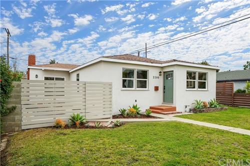 Photo of 2200 Robinson Street, Redondo Beach, CA 90278 (MLS # PW21102931)