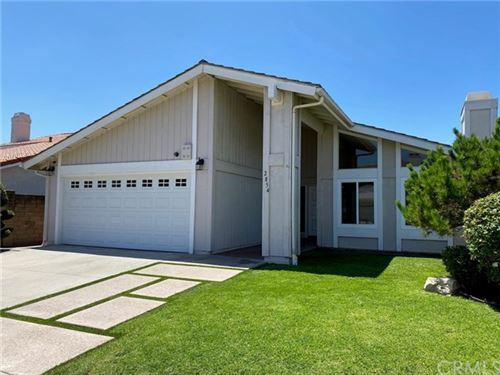 Photo of 2854 WINDMILL Road, Torrance, CA 90505 (MLS # SB20150931)
