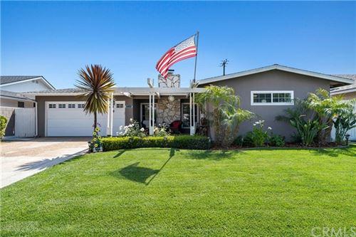 Photo of 7802 Rhine Drive, Huntington Beach, CA 92647 (MLS # SB21064931)
