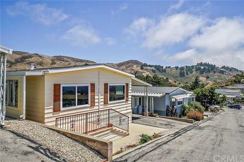 Photo of 1625 Cass Avenue #27, Cayucos, CA 93430 (MLS # SC20164931)