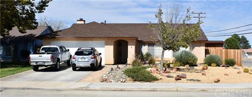 Tiny photo for 2001 Candice Avenue, Rosamond, CA 93560 (MLS # SR20214931)