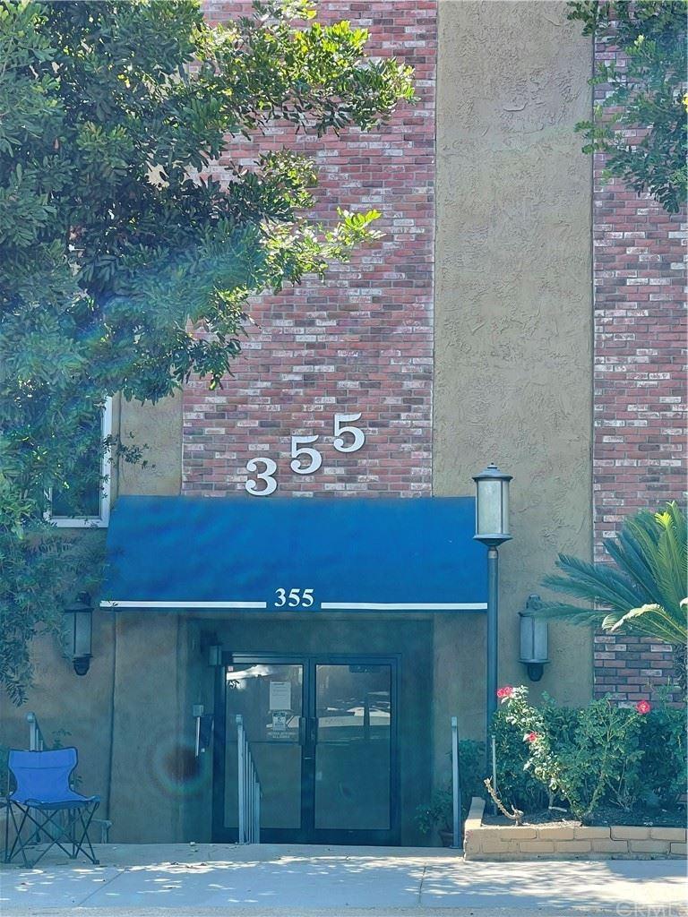355 S Madison Avenue #210, Pasadena, CA 91101 - MLS#: AR21190931