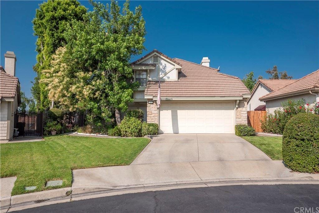 1464 Sunrise Circle S, Upland, CA 91784 - MLS#: CV21152931