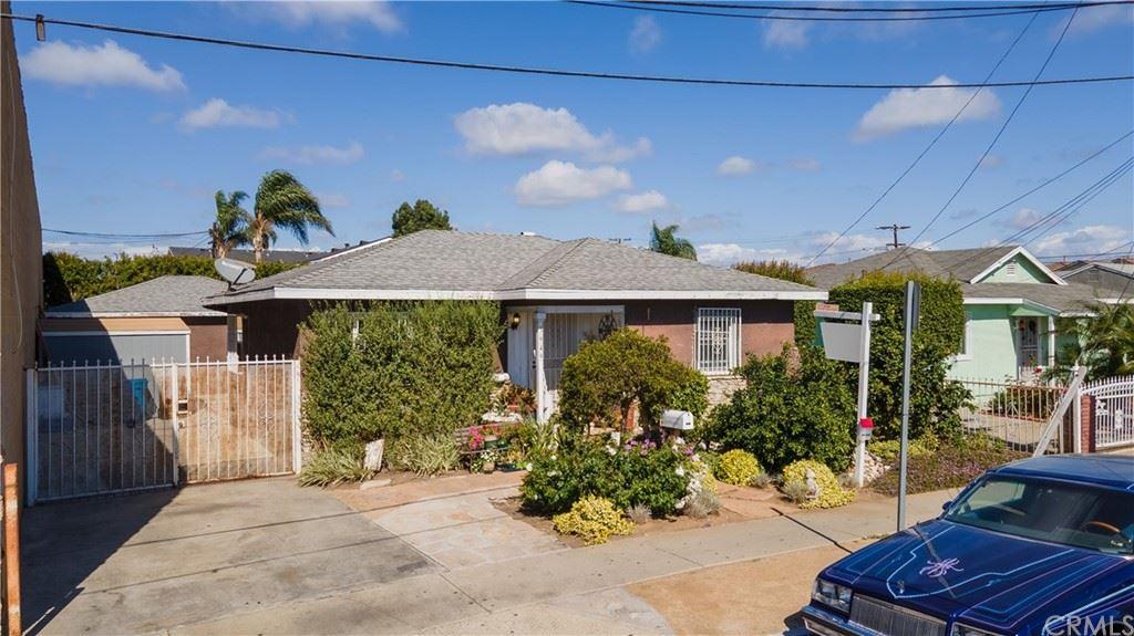 3949 W 135th Street, Hawthorne, CA 90250 - MLS#: DW21196931