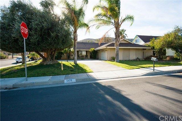 5478 Peacock Lane, Riverside, CA 92505 - #: IV21013931