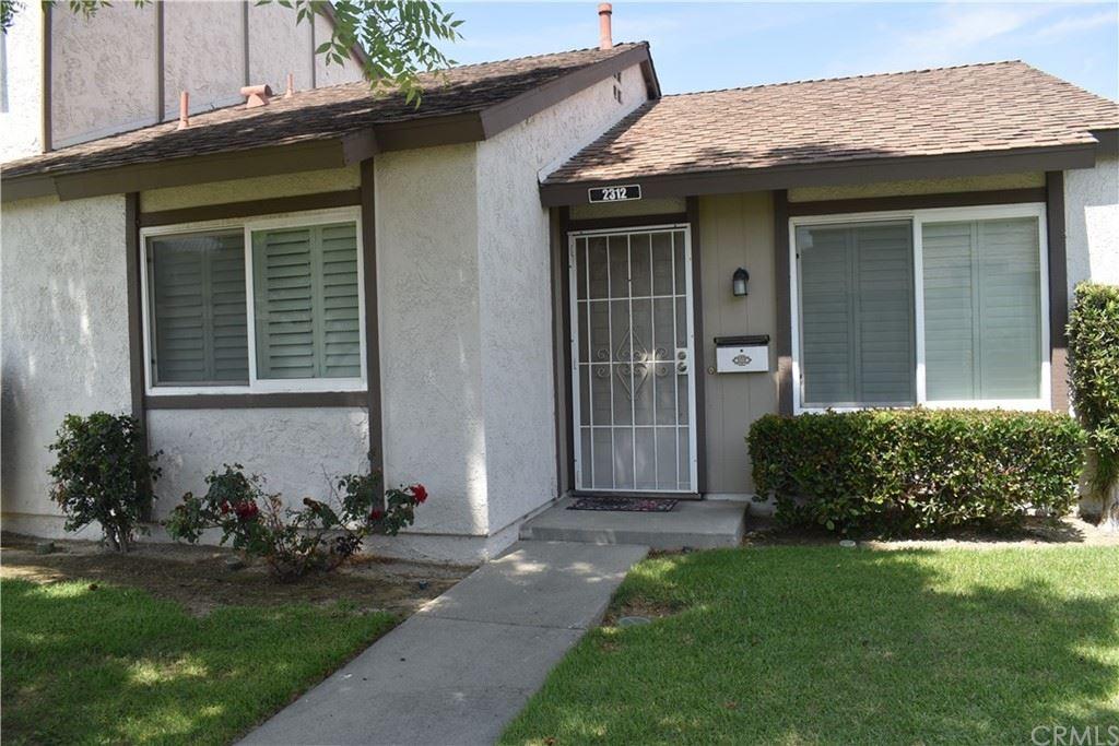 2312 Canyon Park Drive, Diamond Bar, CA 91765 - MLS#: MB21098931