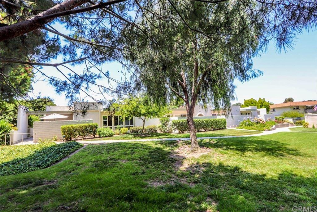 271 Avenida Sevilla #B, Laguna Woods, CA 92637 - MLS#: OC21151931