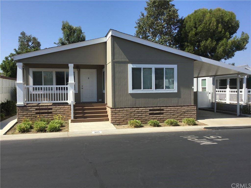 5200 Irvine Boulevard #325, Irvine, CA 92620 - MLS#: OC21187931