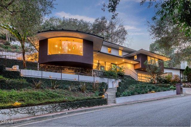 960 Ellington Lane, Pasadena, CA 91105 - MLS#: P1-2931