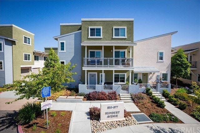 855 Humbert Avenue, San Luis Obispo, CA 93401 - #: PI20120931