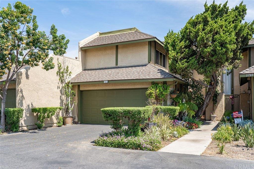 1801 Pine Drive, La Habra, CA 90631 - MLS#: RS21123931