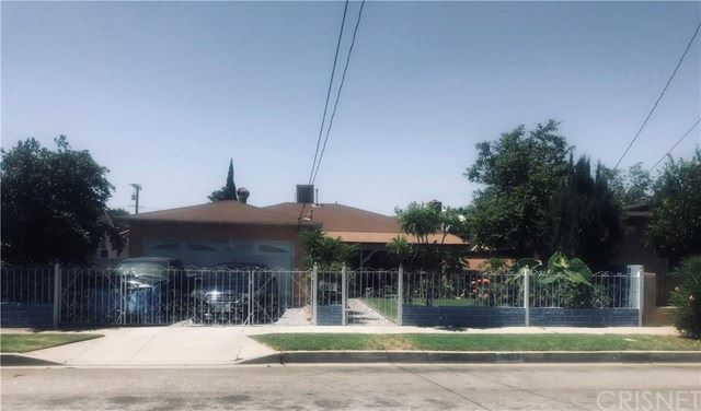 1422 PICO Street, San Fernando, CA 91340 - MLS#: SR20148931