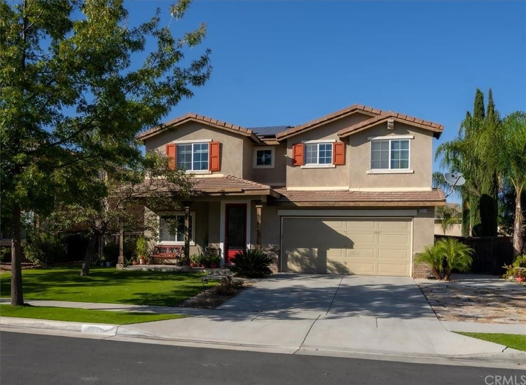 29174 Hydrangea Street, Murrieta, CA 92563 - MLS#: SW21222931