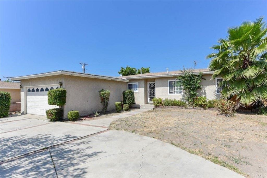 12848 Ramona Avenue, Chino, CA 91710 - MLS#: TR21105931