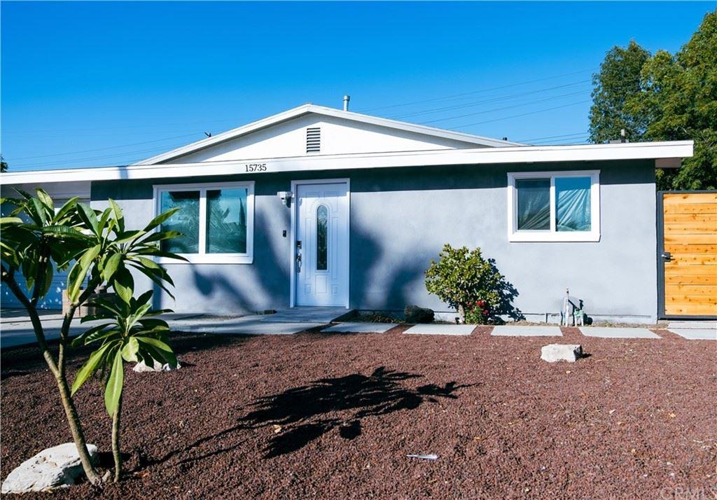 15735 Clarkgrove Street, Hacienda Heights, CA 91745 - MLS#: TR21231931