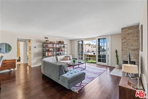 Photo of 1233 AMHERST Avenue #206, Los Angeles, CA 90025 (MLS # 19523932)