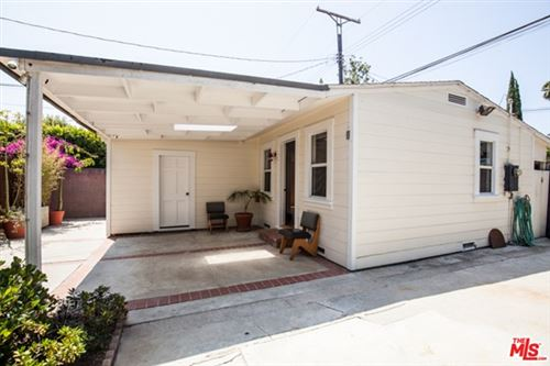 Photo of 2215 LOUELLA Avenue #1/2, Venice, CA 90291 (MLS # 20550932)