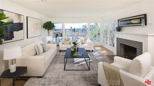 Photo of 2427 Bagley Avenue, Los Angeles, CA 90034 (MLS # 21678932)