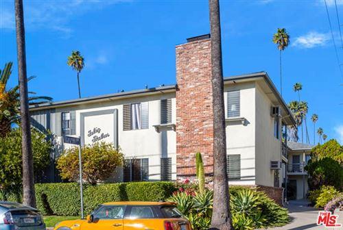 Photo of 4581 Finley Avenue, Los Angeles, CA 90027 (MLS # 21688932)