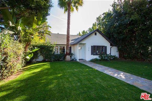 Photo of 314 N Oakhurst Drive, Beverly Hills, CA 90210 (MLS # 21712932)