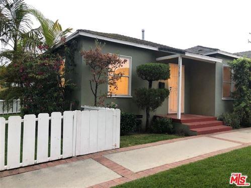 Photo of 10763 Jefferson Boulevard, Culver City, CA 90230 (MLS # 21768932)