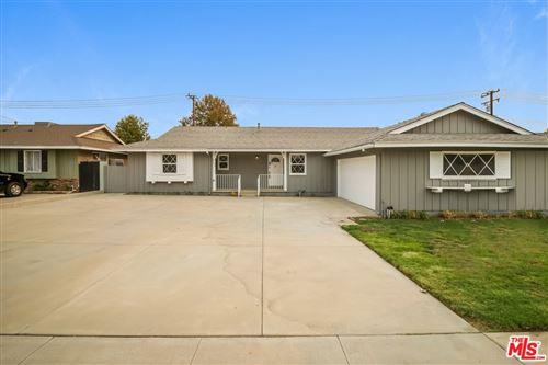 Photo of 4152 Cochran Street, Simi Valley, CA 93063 (MLS # 21787932)