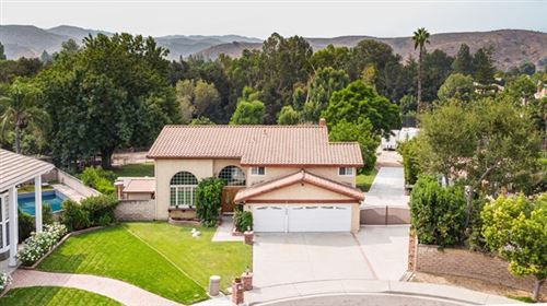 Photo of 680 Larkdale Court, Simi Valley, CA 93065 (MLS # 220009932)