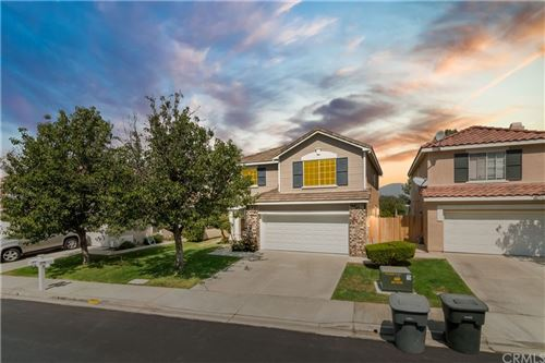 Photo of 4330 Golden Glen Drive, Chino Hills, CA 91709 (MLS # IV21212932)
