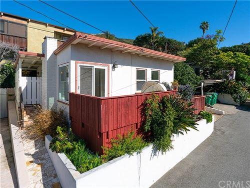 Photo of 31912 Homewood Place, Laguna Beach, CA 92651 (MLS # NP21090932)
