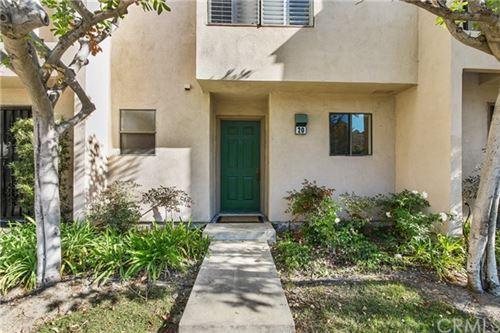 Photo of 177 N Singingwood Street #20, Orange, CA 92869 (MLS # PW21075932)
