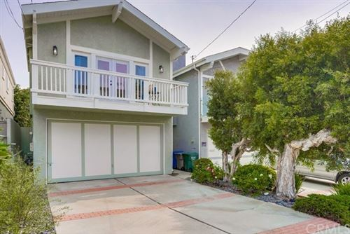 Photo of 1602 Goodman Avenue, Redondo Beach, CA 90278 (MLS # SB20196932)