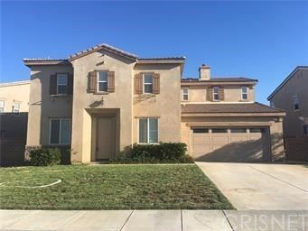 Photo of 2130 Tangerine Street, Palmdale, CA 93551 (MLS # SR20106932)