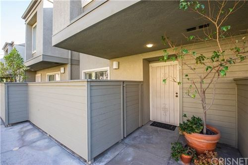 Photo of 15788 Midwood Drive #5, Granada Hills, CA 91344 (MLS # SR21002932)